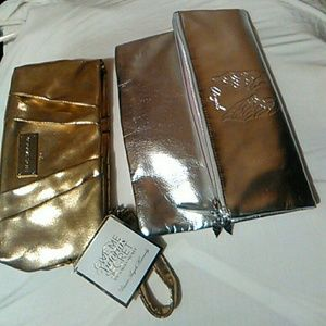 2# Victoria secret clutch and wristlet